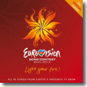 Cover:  Eurovision Song Contest - Baku 2012 - Various Artists