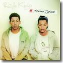 Cover:  Rizzle Kicks - Stereo Typical