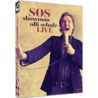 Cover: Olli Schulz - SOS - Showman Olli Schulz Live