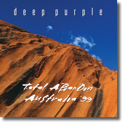 Cover: Deep Purple - Total Abandon – Australia '99