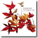 Cover:  Stanfour - October Sky