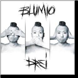 Cover: Blumio - Drei