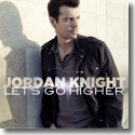 Cover:  Jordan Knight - Let's Go Higher
