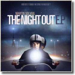 Cover: Martin Solveig - The Night Out