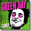 Cover:  Green Day - Uno!