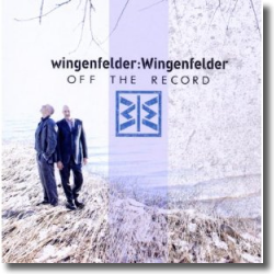 Cover: wingenfelder:Wingenfelder - Off The Records