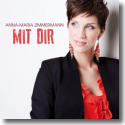 Cover:  Anna-Maria Zimmermann - Mit dir