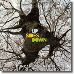 Cover: Duncan Townsend - Up Sides Down