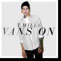 Cover:  T. Mills - Vans On