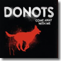 Cover: Donots - Come Away With Me