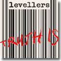Cover: Levellers - Truth Is