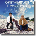 Cover: Christian Franke & Edward Simoni - Leben!