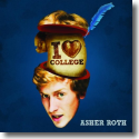 Cover:  Asher Roth - I Love College