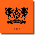 Kontor House Of House Vol. 15