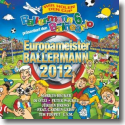 Cover:  Ballermann 6 Balneario - Europameister Ballermann 2012 - Various Artists