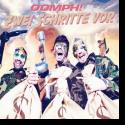 Cover: Oomph! - Zwei Schritte vor