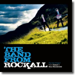 Cover: The Band From Rockall - The Band From Rockall