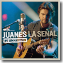 Cover:  Juanes - Tr3s Presents Juanes MTV Unplugged