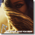 Cover:  Rihanna - Where Have You Been