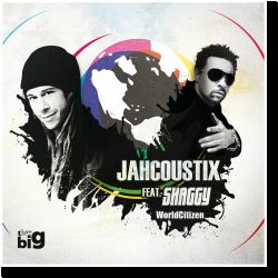 Cover: Jahcoustix feat. Shaggy - WorldCitizen