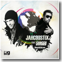 Cover:  Jahcoustix feat. Shaggy - WorldCitizen