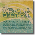 Cover: Jack Johnson and Friends - Best of Kokua Festival