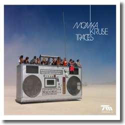 Cover: Monika Kruse - Traces