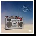 Cover:  Monika Kruse - Traces