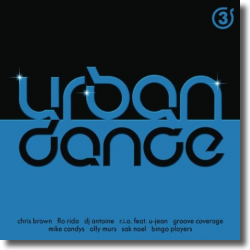 Cover: Urban Dance Vol. 3 - Various Artists