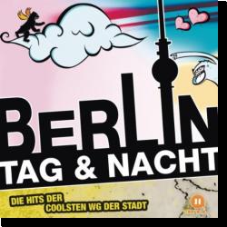 Berlin Tag Und Nacht Cd