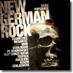 Cover: Keine Popsongs: New German Rock - Various Artists