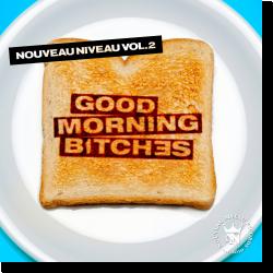 Cover: Nouveau Niveau Vol. 2 – Good Morning Bitches - Tom Novy