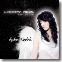 Cover:  DJ Happy Vibes feat. Jazzmin - Gute Nacht