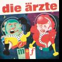 Cover:  Die Ärzte - M&F