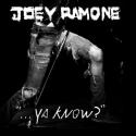 Cover:  Joey Ramone - Ya Know?