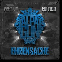 Cover: Alpa Gun - Ehrensache