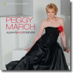 Cover: Peggy March - Always And Forever