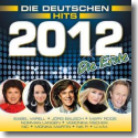 Cover:  Die Deutschen Hits 2012 - die Erste - Various Artists