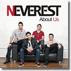 Cover: Neverest - About Us