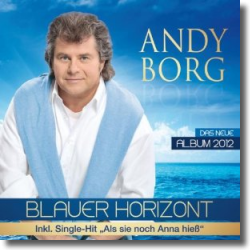 Cover: Andy Borg - Blauer Horizont
