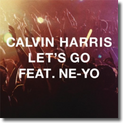 Cover: Calvin Harris feat. Ne-Yo - Let's Go