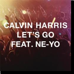 Cover: Calvin Harris feat. Ne-Yo - Let's Go