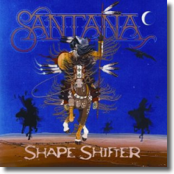 Cover: Santana - Shape Shifter