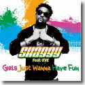 Cover:  Shaggy feat. Eve - Girls Just Wanna Have Fun