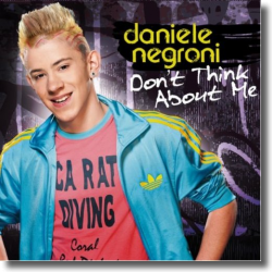 Cover: Daniele Negroni - Don't Think About Me