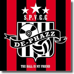 Cover: DePhazz - The Ball Is My Friend