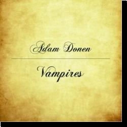 Cover: Adam Donen - Vampires