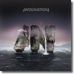 Cover: Awolnation - Megalithic Symphony