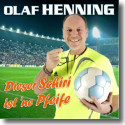 Cover:  Olaf Henning - Dieser Schiri ist ne Pfeife