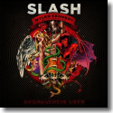 Cover:  Slash - Apocalyptic Love